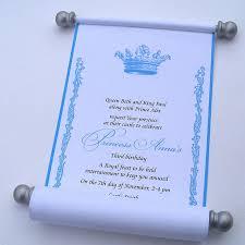 cinderella birthday invitations blueklip com