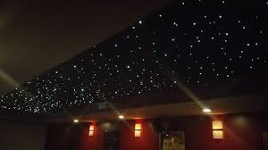 Sky Ceiling Light Fiber Optic Panel Ceiling 10 Steps With Pictures