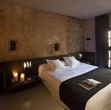 muri colorati da letto gallery of foto di camere da letto con pareti in pietra muri