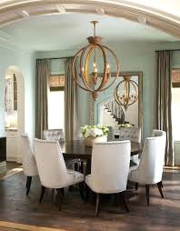 round dining room tables for 6 round table 6 chairs naderve info