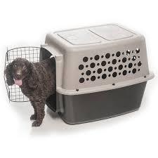 Guinea Pig Cages Walmart Dog Crates Carriers U0026 Kennels Walmart Com