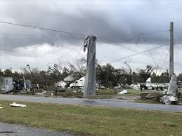Water Gas And Light Albany Ga Reports Death Toll Rises As Tornadoes Plague The South Over The