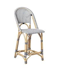 Rattan Bistro Chairs The Classic 1930s European Bistro Chair Reinterpreted And
