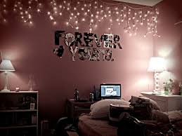the charming picture below is section of christmas light bedroom