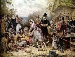 uk n usa lifestyle thanksgiving in massachussets
