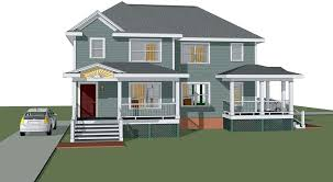 multi family plan 72777 at familyhomeplans com
