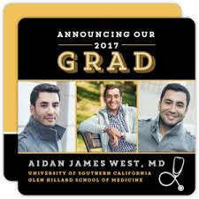 personalized graduation announcements nursing school graduation invitations nursing school graduation
