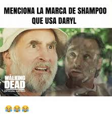 Daryl Walking Dead Meme - 25 best memes about daryl walking dead daryl walking dead memes