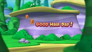 good hair day bubble guppies wiki fandom powered by wikia