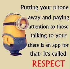 Minions Funny Memes - fed up minion gives us a lesson in common courtesy minions know