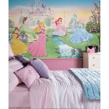 royal bedroom collection fun disney princess room decor ideas