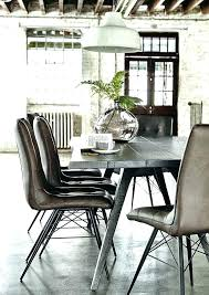 industrial dining room table beautiful industrial dining room chairs images liltigertoo com