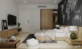 Chambre Mur Et Noir Deco Chambre Mur Tableau Noir