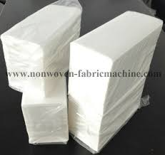 Disposable Guest Hand Towels For Bathroom Bathroom Linen Like Paper Guest Hand Towels 43cm X 30cm Customized