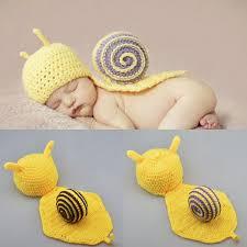 newborn props new snail pattern baby newborn photography props infant