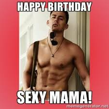 Adult Happy Birthday Meme - sexy happy birthday images