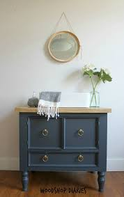 How To Build A Vanity Diy Bathroom Vanity I Smell Another Bathroom Remodel