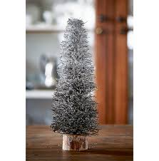 whistler tree snow m accessories decorative items