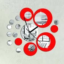 horloge pour cuisine moderne pendule de cuisine moderne cuisine sign cuisine morne co sign is 6