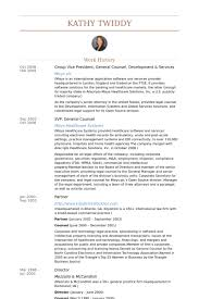 general counsel resume samples visualcv resume samples database