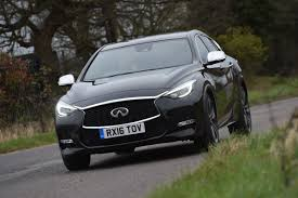 infinity car back infiniti q30 sport awd 2016 review auto express