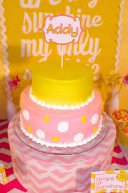 you are my sunshine birthday party ideas party planning party