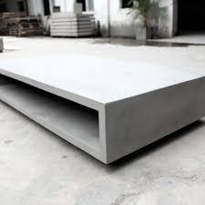 coffee tables exquisite shepard dsc concrete coffee table
