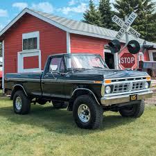 Ford F250 Truck Accessories - march mayhem brackets