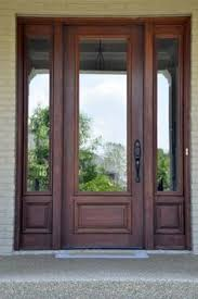 All Glass Exterior Doors Our Best Selling Front Door Entrance Unit Model 186 This 6 Lite