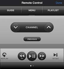 directv app for android phone use a smartphone as a remote for your tv set top box or console