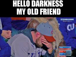 Cleveland Meme - 19 best memes of the cleveland indians being one win away from