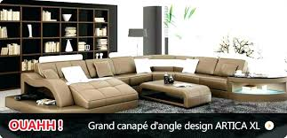 canape cuir angle pas cher canape cuir 10 places canape d angle 10 places canape d angle 10