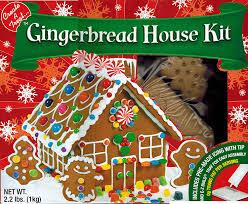 House Kit by Amazon Com Create A Treat Gingerbread House Kit 2 20 Lb