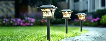 solar garden lights home depot solar l posts home depot solar flood lights outdoor home depot