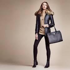 danier leather outlet danier announces closing sales news business 666695