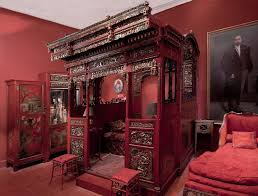 chambre chinoise musee louis vouland accueil