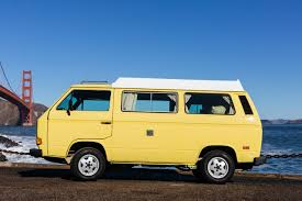 volkswagen minibus 1964 babymoon roadtrip a pre parenthood trip in a vw van wsj