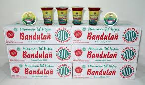 Teh Bandulan jual teh bandulan indonesia flavor
