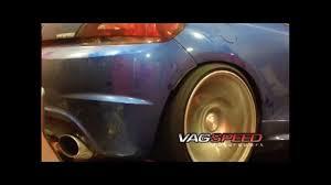 volkswagen scirocco r turbo prueba de potencia vw scirocco r turbo loba youtube
