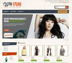 free website templates dreamweaver website templates click on following titles to see free ecommerce website templates