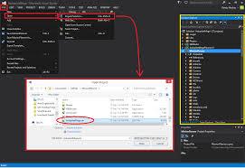 Visual Studio Code Map Building Mission Planner With Visual Studio U2014 Dev Documentation