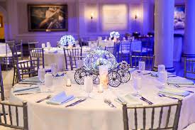 carriage centerpiece 4 cinderella carriage wedding centerpieces ideas 4 weddings