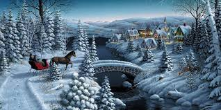 winter snow christmas twitter cover u0026 twitter background twitrcovers
