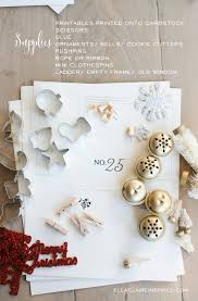 free printable vintage christmas advent calendar ella claire