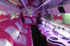 pink porsche interior hummer limo hire limousine hire