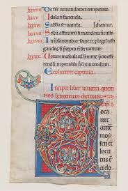 monasticism in western medieval europe essay heilbrunn