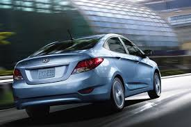 hyundai accent reviews 2014 2014 hyundai accent used car review autotrader
