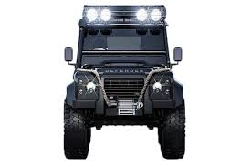 land rover defender matte black land rover archives por homme contemporary men u0027s lifestyle