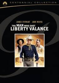 The Man Who Shot Liberty Valance Online The Man Who Shot Liberty Valance Dvd Review Slant Magazine