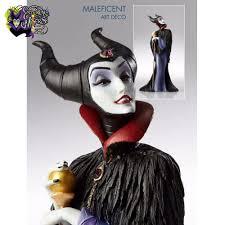 halloween busts enesco disney showcase collection couture de force u0027art deco